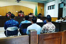 Sidang Suap Kepala Imigrasi Mataram, Saksi Sebut Uang Rp 1,2 Miliar Dibuang ke Tong Sampah