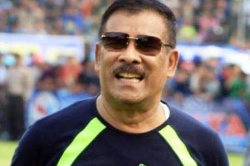 Manajer Persib Usulkan PSSI Lakukan KLB Ulang