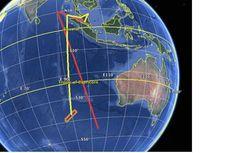 Laporan Akhir: Pesawat MH370 Hilang
