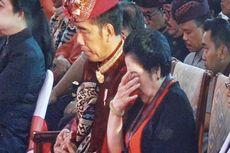 Amandemen UUD 1945... Digaungkan PDI-P, Diragukan Jokowi