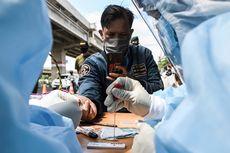UPDATE 10 Bulan Pandemi: Jumlah Pasien Sembuh Kembali Pecahkan Rekor
