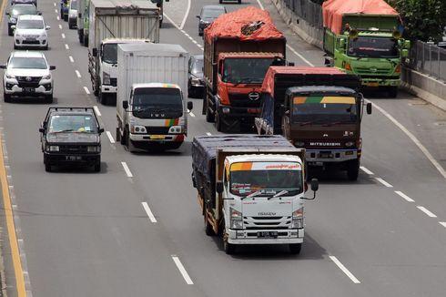 Nama Truk di Jalan Enggak Cuma Tronton, Ada Juga Trintin dan Trinton