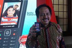 Smartfren Rilis Andromax Prime, Feature Phone 4G Rp 350.000