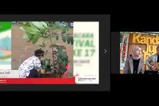 Sinar Mas Beri Edukasi Lingkungan kepada Masyarakat melalui Festival Hijau BSD City ke-17