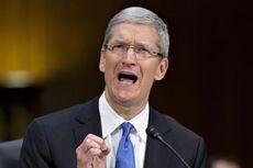 Bos Apple Sindir Facebook soal Kebocoran Data