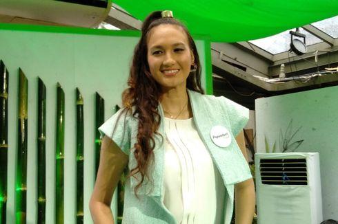 4 Cara Nadine Chandrawinata Jaga Lingkungan, Pilah Sampah hingga Pakai Sikat Gigi Bambu