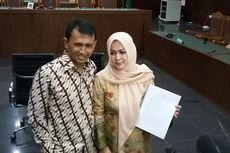 Terima Putusan Hakim, Gatot Pujo Minta Maaf kepada Warga Sumut