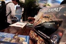 Pameran untuk Pencinta Wisata Petualangan