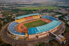 Kemenpora-PSSI Pantau Kesiapan Stadion Si Jalak Harupat untuk Piala Dunia U20