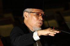 Mantan Penasihat KPK Anggap Jokowi Tidak Fokus Bentuk Pansel KPK