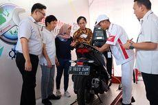 Berkomitmen Tingkatkan Layanan Servis, Astra Honda Motor Gelar Kontes Mekanik