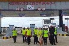 Jokowi Heran Proyek Tol Bocimi Mangkrak hingga 21 Tahun
