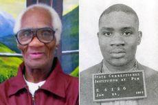 Dipenjara 68 Tahun, Setelah Bebas Pria Ini Kaget Dunia Telah Berubah