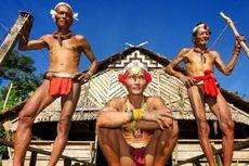 Mentawai, Salah Satu Suku Tertua di Dunia