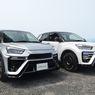 Warga Makassar Sudah Bisa Inden Toyota Raize