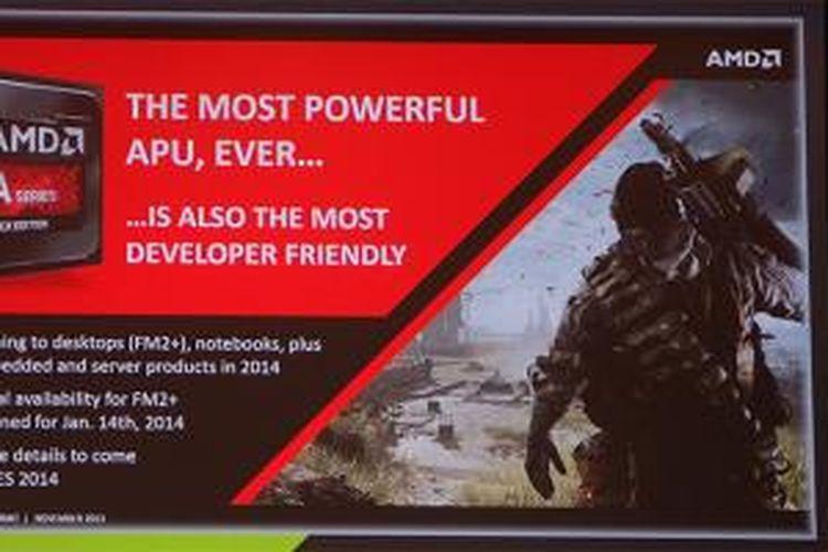 AMD Kaveri