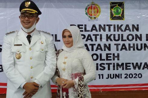 Gubernur DIY Lantik Fajar Gegana Sebagai Wakil Bupati Kulon Progo