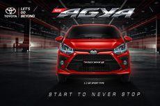 Toyota Agya GR Sport, Apa Bedanya dengan Versi Standar?
