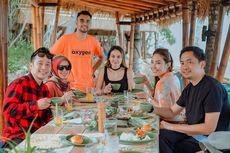 Keseruan Artis Liburan ke Sumba, Khayalan Raffi Ahmad Jadi Presiden hingga Mewahnya Tempat Penginapan
