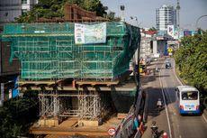 15 Proyek Infrastruktur Layang Dilanjutkan Kembali