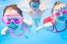 Mitos atau Fakta, Makan Sebelum Berenang Bikin Tenggelam