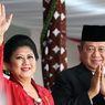 'Gunung Limo', Tembang Ciptaan SBY untuk Ani Yudhoyono...