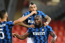 Jelang Inter Milan Vs Real Madrid, Lukaku Beri Peringatan untuk Timnya