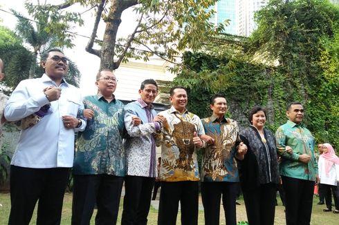 Sandiaga Uno Pastikan Hadir dalam Pelantikan Jokowi-Ma'ruf