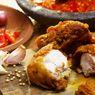 Resep Buttermilk Chicken Mudah, Bisa Dicoba di Rumah