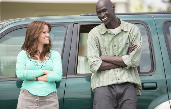 Sinopsis The Good Lie, Reese Witherspoon Bantu Korban Perang