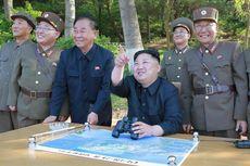Presiden Trump Ungkap Pujian untuk Pemimpin Korut Kim Jong Un
