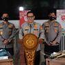Tahanan Polresta Balikpapan Tewas, 6 Polisi Jadi Tersangka