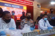 Pemuda Tantang Polisi di Arena Sabung Ayam Ternyata Anak Anggota DPRD Toraja Utara