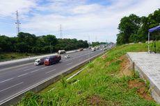 Arus Balik, Jasa Marga Catat Sudah 114.000 Kendaraan ke Jabotabek