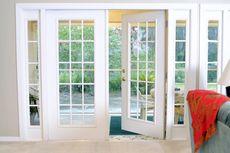 Mengenal Tujuh Jenis Pintu dan Fungsinya