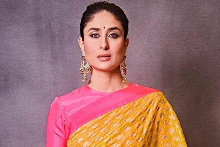 Aktris Bollywood, Kareena Kapoor