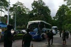 Pasca-penembakan 3 Karyawan Freeport, Pasukan Patroli Bersenjata Ditambah, Keamanan Ditingkatkan