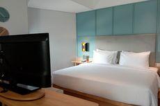 Hotel Santika Pasir Koja Bandung, Hotel Baru nan Instagramable di Bandung