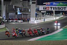 Perbedaan Motor MotoGP, Moto2, dan Moto3