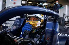 Sean Gelael Siap Comeback di Formula 2, Berambisi Kejar Trofi