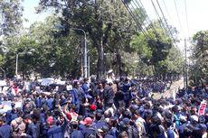 Mahasiswa di Bali Akan Lanjutkan Demo hingga DPR dan Pemerintah Bersikap