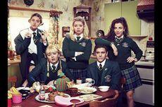 Sinopsis Derry Girls, Serial Komedi 5 Sahabat di Kota Derry, Irlandia