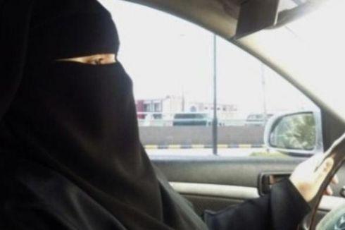 Ribuan Warga Saudi Dukung Hak Perempuan
