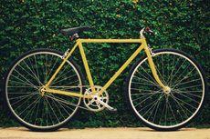 Sedang Tren Gowes, Penjualan Sepeda Laris Manis Saat Pandemi Corona