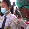 Pemkot Tangsel Mulai Vaksin Anak Usia 12-17 Tahun, Peserta Didaftarkan oleh Sekolah