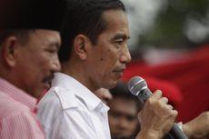Biarpun Kerempeng, Jokowi Mengaku Lebih Ganteng daripada Tukul