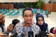 Ibu Kota Pindah, Anies Singgung 3 Agenda Pembangunan Jakarta