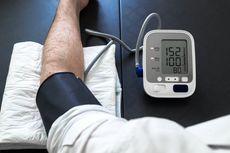 Hipertensi Resisten, Tekanan Darah Tinggi yang Sulit Dikendalikan