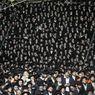 Sedikitnya 28 Orang Yahudi Tewas dalam Festival Keagamaan di Israel