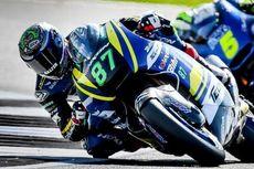 Hasil Moto2 GP Portugal, Enea Bastianini Juara Dunia Moto2